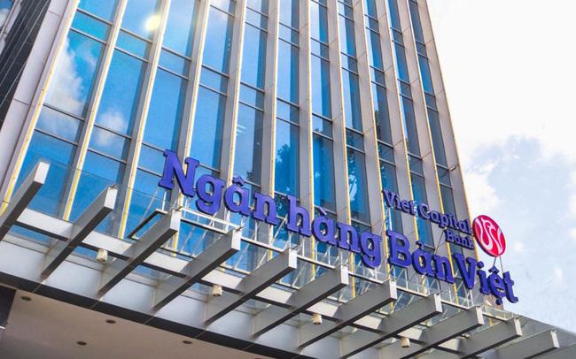 Lãi 6 tháng Viet Capital Bank tăng 29%