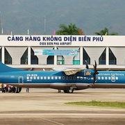 Chính phủ 'thúc' dự án mở rộng, nâng cấp sân bay Điện Biên
