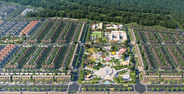Đất Xanh tăng ưu đãi mua nhà lên 15% cho cổ đông, chốt quyền ngày 31/7