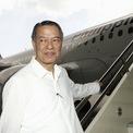 <p> <strong>Xuất thân bần hàn</strong>: Không giống hầu hết tỷ phú trong top 10 người giàu nhất Philippines theo thống kê của Forbes năm 2020, Lucio Tan sinh ra không ngậm thìa vàng. Ông trải qua tuổi thơ cơ cực khi gia đình chuyển từ Phúc Kiến, Trung Quốc, đến Cebu, Philippines. Ảnh: <em>SCMP</em>.</p>