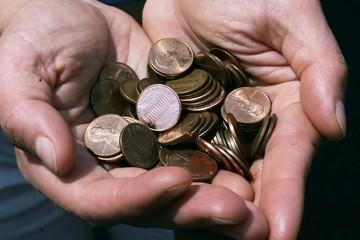 'Tắc nghẽn tiền xu' - rắc rối mới của kinh tế Mỹ thời Covid-19