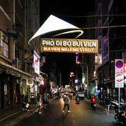 Dừng hoạt động quán bar ở Sài Gòn