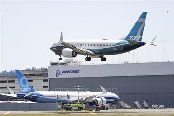 Boeing thông báo thua lỗ lớn, cân nhắc tiếp tục cắt giảm nhân viên