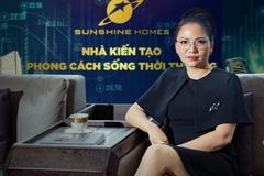 Sunshine Homes có tổng giám đốc mới thay thế bà Dương Thị Mai Hoa
