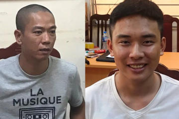 Khởi tố vụ án 'cướp tài sản' xảy ra tại BIDV Ngọc Khánh