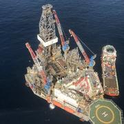PVN công bố trữ lượng dầu khí mang tính lịch sử tại Kèn Bầu