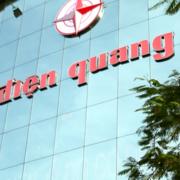Bóng đèn Điện Quang báo lãi quý II thấp nhất 10 năm