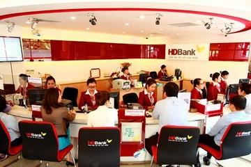 Cùng khách hàng vượt đại dịch, HDBank duy trì tăng trưởng cao, nợ xấu dưới 1,1%