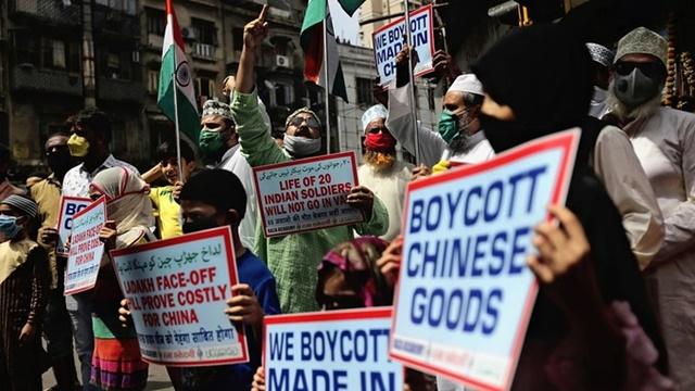 Ấn Độ ngăn công ty Trung Quốc tiếp cận thị trường đầu tư công