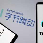TikTok được định giá 50 tỷ USD trong vụ 'nhập tịch' Mỹ