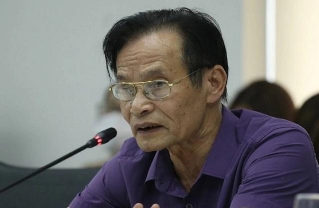 TS Lê Xuân Nghĩa: Người giàu Việt Nam thích ở nhà hạng sang giữa lòng đô thị là xu hướng lạ