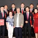 <p> <strong>Tặng học bổng cho 1.000 sinh viên Philippines mỗi năm</strong>: Từng phải kiếm tiền vất vả để học đại học, Lucio Tan trở thành một nhà từ thiện lớn trong lĩnh vực giáo dục. Mỗi năm, ông trao học bổng cho 1.000 sinh viên Philippines tới Trung Quốc theo học các ngành như lịch sử, ngôn ngữ và văn hóa Quốc. Tỷ phú này còn quyên gióp tiền để xây dựng trường học và lập Tổ chức Nâng cao Tiêu chuẩn Giáo dục (FUSE). Ảnh: <em>Instagram</em>.</p>