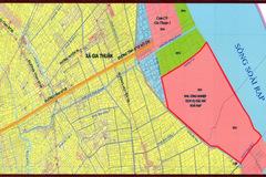 Rà soát chấm dứt dự án KCN Dịch vụ Dầu khí Soài Rạp - Tiền Giang 285 ha
