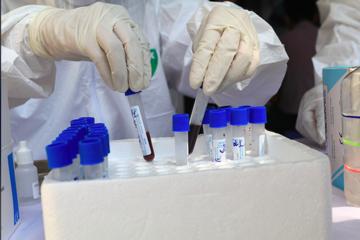 Sáng 31/7: Thêm 45 ca nhiễm Covid-19 tại Đà Nẵng