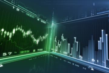 VN-Index giảm nhẹ trong phiên các quỹ cơ cấu danh mục