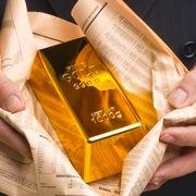 Tháng rực rỡ nhất của giá vàng sau 8 năm