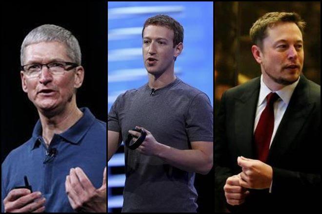 CEO công nghệ ngủ mấy tiếng mỗi ngày