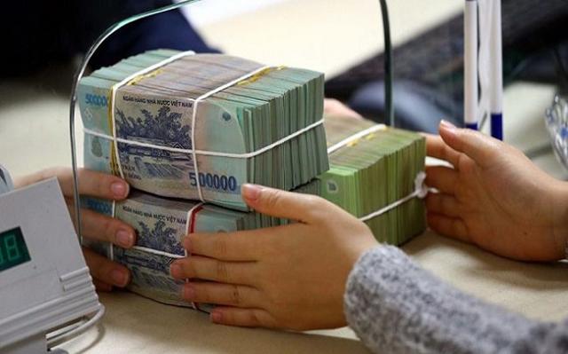 Kho bạc nhà nước rút mạnh tiền gửi tại Vietcombank, VietinBank, BIDV