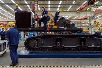 Trung Quốc đổ tiền vào hạ tầng kích thích kinh tế