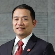Ông Nguyễn Hồng Nam làm Tổng giám đốc Chứng khoán SSI