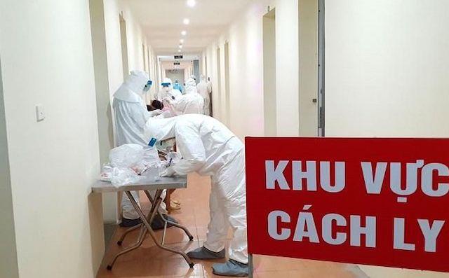 Ngày 31/7: Thêm 82 ca nhiễm Covid-19, 1 trường hợp tử vong