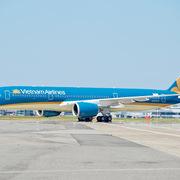 Vietnam Airlines: Dòng tiền từ hoạt động kinh doanh âm 5.400 tỷ đồng