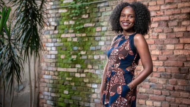Joselyne Umutoniwase từ bỏ việc