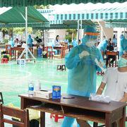 Chủ tịch Đà Nẵng: Tiến tới xét nghiệm Covid-19 cho toàn dân thành phố