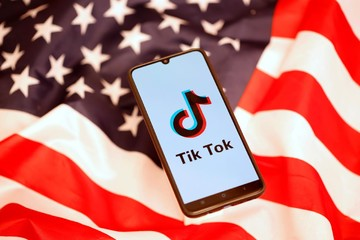 Trump cảnh báo cấm TikTok hoạt động tại Mỹ