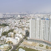 TTC Land lãi quý II giảm 46%, dịch vụ cho thuê sàn thương mại khởi sắc