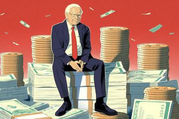 4 lý do bạn không nên đầu tư như Warren Buffett