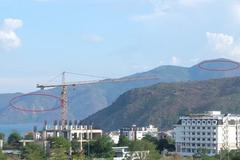 Khánh Hoà kiểm tra dự án 'khủng' hơn 2.000ha ôm trọn dãy núi Cù Hin
