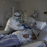 Gần 18 triệu người nhiễm nCoV toàn cầu