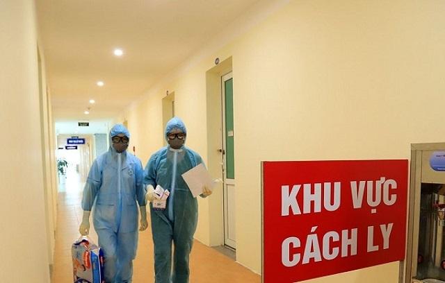 Thêm 30 người nhiễm Covid-19: Đồng Nai, Khánh Hòa, Hà Nam mỗi nơi một ca