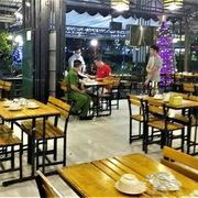 Thừa Thiên – Huế: Giãn cách xã hội đối với một số dịch vụ từ 3/8