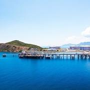 Đại gia dầu khí Mỹ muốn làm dự án điện khí hóa lỏng 15 tỷ USD ở Nam Vân Phong