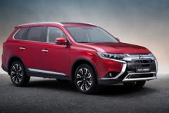 Những mẫu ôtô vừa ra mắt thị trường Việt