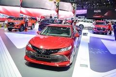 Chịu ảnh hưởng từ Covid-19, hãng ôtô nào đang bán chạy nhất thế giới?