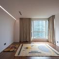 <p> Các căn phòng đều có diện tích lớn.</p>