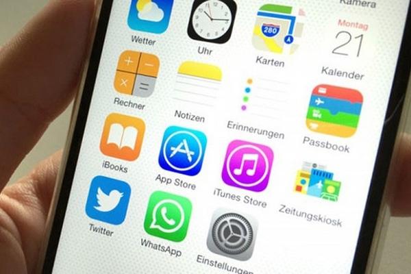 Apple loại bỏ gần 30.000 ứng dụng từ App Store Trung Quốc