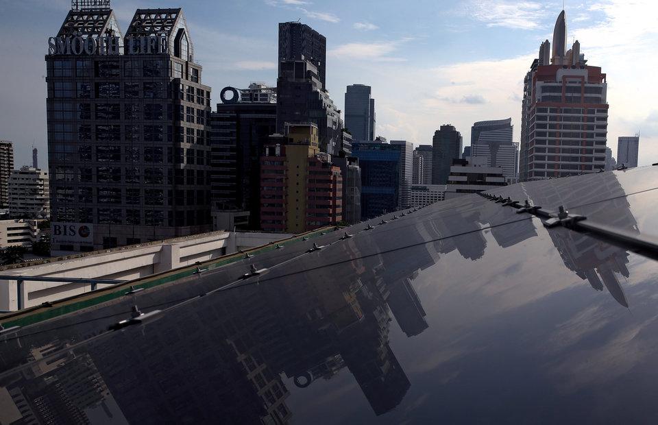 Kinh tế Thái Lan sẽ suy giảm kỷ lục 13% trong quý II