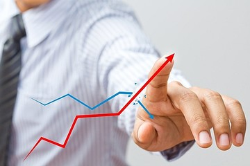 Nhóm thép bứt phá, VN-Index tăng hơn 16 điểm