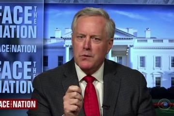 Nhà Trắng: Bầu cử Mỹ vẫn diễn ra ngày 3/11 như kế hoạch