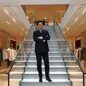 """<p class=""""Normal""""> <strong>6. Hermes</strong></p> <p class=""""Normal""""> Tổng tài sản: 63,9 tỷ USD</p> <p class=""""Normal""""> Công ty: Hermes</p> <p class=""""Normal""""> Trụ sở: Pháp</p> <p class=""""Normal""""> Jean-Louis Dumas (đã qua đời năm 2010) là người đưa Hermes thành """"gã khổng lồ"""" trong lĩnh vực thời trang xa xỉ. Hiện tại, các thành viên nhà Dumas giữ vị trí cao trong Hermers là Pierre-Alexis Dumas - Giám đốc Mỹ thuật và Axel Dumas - Chủ tịch. (Ảnh:<em> AFP/Getty Images</em>)</p>"""