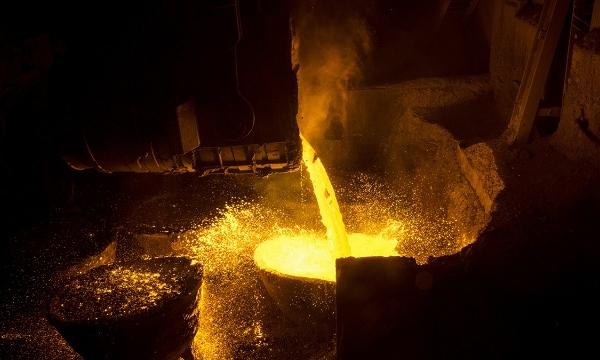 Trung Quốc nhập quặng sắt từ Ấn Độ nhiều nhất 8 năm