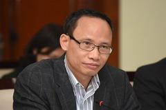 Chuyên gia Cấn Văn Lực: Cần làm rõ trách nhiệm của fintech