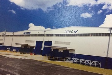 Deep C đầu tư thêm 2 khu công nghiệp ở Quảng Ninh