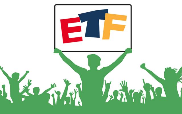 Bất chấp dịch Covid-19 trở lại, hàng trăm tỷ đồng đổ vào chứng khoán Việt Nam nửa cuối tháng 7 thông qua quỹ ETF