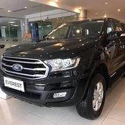 Ford Everest giảm giá kỷ lục 200 triệu đồng tại Việt Nam