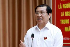 Ông Huỳnh Đức Thơ: Đà Nẵng tính đến phương án cách ly tại nhà